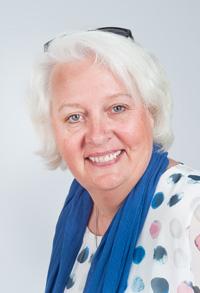 Antje Hagedorn-Blessing