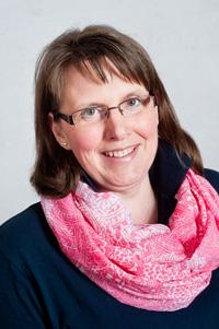 Astrid Vorholt