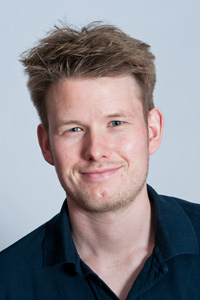 David Bröker
