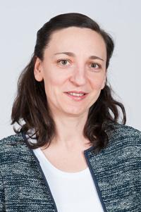 Irina Michel