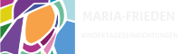 Kitas Maria Frieden Logo