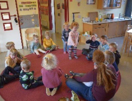 Einblicke in unseren Kindergartenalltag