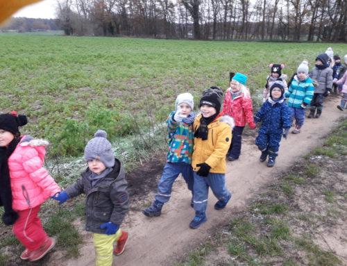 """Spaziergang bis zum """"Nikolaus"""""""