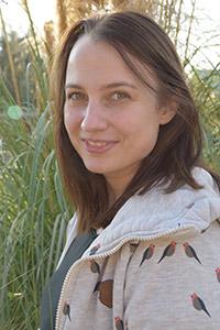 Britta Ehlting-Wigger